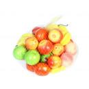 fruit / vegetables, styrofoam 20x19 3342 mesh