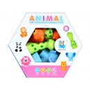 educational toy animal gum 26x23x8 ng 9012/14