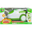 Vacuum cleaner box 30x15x19 3213a window box