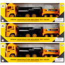 wholesale Toys: auto truck pull back + accessories 35x10x9 888