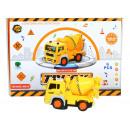 boîte automatique camion 14cm rs5661e Display