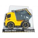 mayorista Juguetes: camión auto retroceso 20x19x12 390a 2 volquete