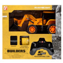 machine de construction r / c ff lad 38x26x14 a886