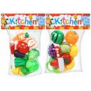 fruits / vegetables for kro18x30x5 801b 9/10