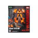 wholesale Toys: robot 22x27x10 j8018e window box
