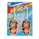 Großhandel Spielzeug: Walkie Talkie Box 23x31x4 178 75 Blister