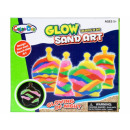 a set of creative glowing sand 29x25x6 8909 pud