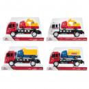 Auto LKW zurückziehen 24x14x10 578 6 polibox
