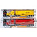 auto vrachtwagen r / c ff lad 69x17x11 9070 tir