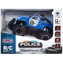 Auto Polizei r / c ff 16x12x10 6146h Fensterbox