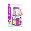 Großhandel Küchenutensilien: Küchenbox + Zubehör 48x70x12 922 44 pud