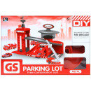 parking + accessories met 40x27x8 cm559 12d guard