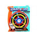 Großhandel Gesellschaftsspiele: Darts Schild 34x41x4 ns 45 Blister