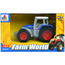 metal tractor 11x6x5 ds802 window box Display