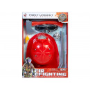 wholesale Car accessories: firefighter's kit + helmet 32x46x5 f008b windo