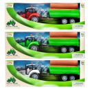 Großhandel Modelle & Fahrzeuge: Traktor zurückziehen + Zubehör 40x14x10 ...