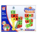 34el magnetic pads 35x27x8 909 2 pcs