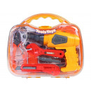 wholesale Garden & DIY store: tools box 27x23x8 36778 66 suitcases