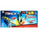 car track + accessories 46x21x6 68825 window b