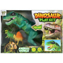 dinosaur box + accessories 34x24x12 1289 window bo