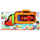 auto for twisting sound / light + accessories 47x2