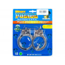 wholesale Erotic-Accessories: handcuffs met 18x21 yy66 x368 blister