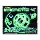 wholesale Blocks & Construction: magnetic blocks 26el 30x25x7 jh6896 fluorine