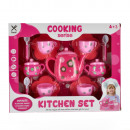 ustensiles de cuisine 34x27x6 sd88701a box