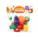 fruits / légumes à couper 22x26 6309 sachet de za