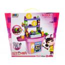 kitchen blocks box + accessories 34x28x26 8402 pud