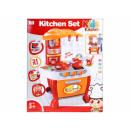 grossiste Maison et cuisine: boîte de cuisine + accessoires 52x63x11 008 801a p