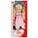 nella doll 40cm baby + accessories kt4000i window