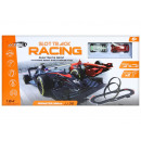 wholesale Models & Vehicles: car track box + accessories 56x29x8 jj.36 2 pu