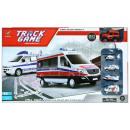 Auto Track Box + Zubehör 58x35x8 663 l2 res