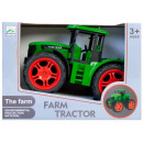 tractor pull back 26x18x15 3368 70 window box