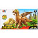 dinosaur box 24x14x8 822b box