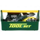 grossiste Mallettes, boites à outils et kits: outils 29x15x13 t115g box