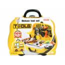 grossiste Bagages et articles de voyage: outils 25x19x9 008 916a boîte valise