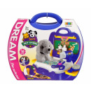 a beauty set for dogs 24x22x11 8357