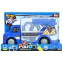 Cassetta della polizia set auto 35x23x15 661 box f