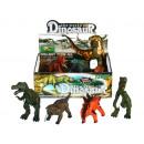 dinosaur rubber sound 25cm 232 disp12 /