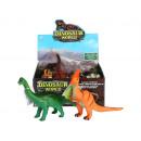 dinosaur rubber sound 38cm on Display