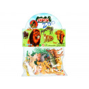 wild animals 15x23x4 805b small bag with a pendant