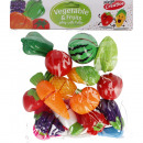 nella fruit / cutting vegetables 26x29x9 bag with