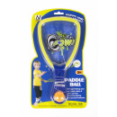 wholesale Sports & Leisure: rackets + ball on gum 19x33x3 blister