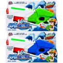 groothandel Speelgoed: waterpistool 37x23x5 blister