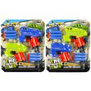 arrow gun 24x30x4 2 pcs blister