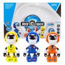 robot sound / light 12cm q79