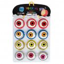 Jo Jo Sound / Licht 6cm Augenblase