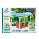 magnetic blocks rotation 6el 28x21x6 308 boxes